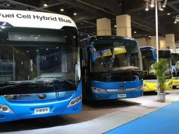 新能源客车发展存在瓶颈