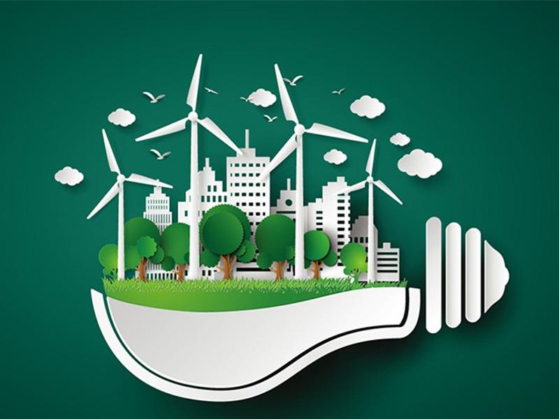 环保投资势在必行